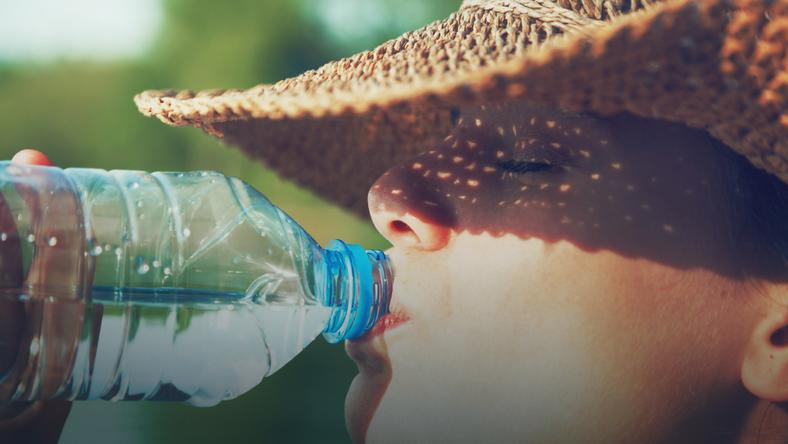 I 10 Consigli Migliori Per Rinfrescarsi Nel Caldo Torrido