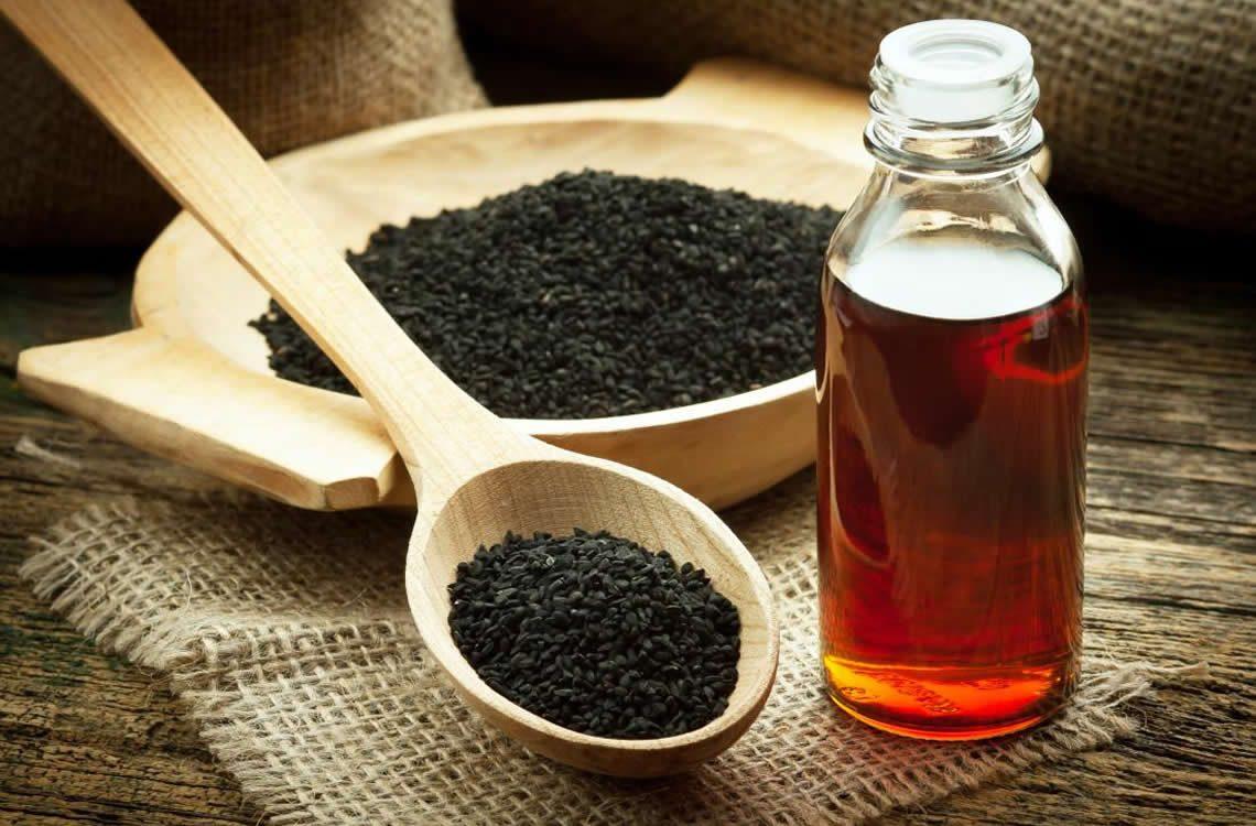 Olio di semi di cumino nero – proprietà ed impiego nella cosmetica